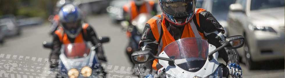 Riderqual offers a range of training courses