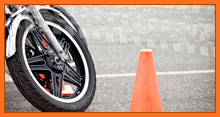 Learner Motor Cycle Training Courses